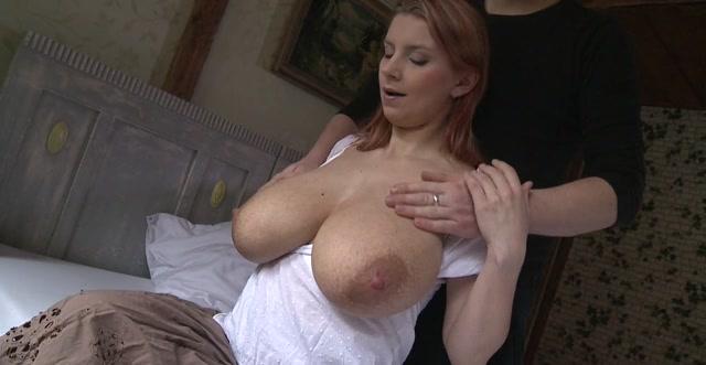 Big Tit Wife