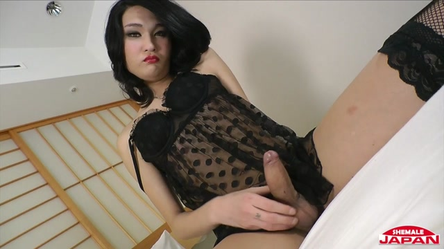 Watch Online Porn – Shemalejapan presents Meika Kuroki in Beauty in Black – 28.10.2016 (MP4, HD, 1280×720)
