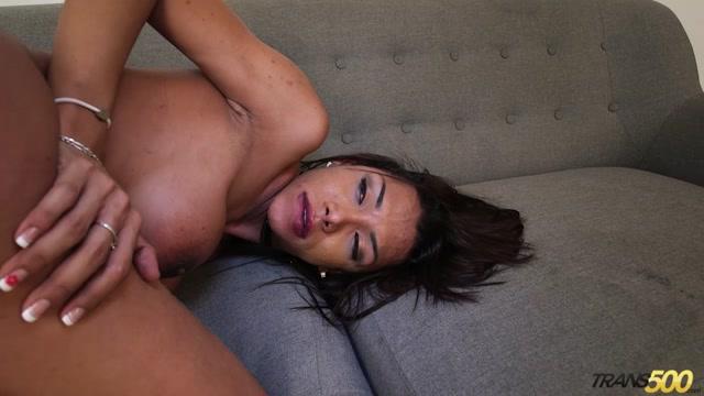Watch Online Porn – Trans500 – TSGirlFriendExperience presents Sammy Milat in Sammys Ass Pounding Adventure – 25.10.2016 (MP4, HD, 1280×720)