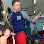 DigitalPlayground presents Lennox Luxe in Blow Dry – 02.11.2016