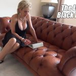 Lady-Sonia presents Lady Sonia in The Little Black Dress