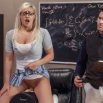 Brazzers – BigTitsAtSchool presents Kylie Page in Math Can Be Stimulating – 13.10.2016