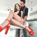 21Sextury – FootsieBabes presents Lily Jordan in Foot Worship – 02.10.2016