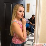 NaughtyAmerica – MySistersHotFriend presents Scarlett Sage, Chad White in My Sisters Hot Friend – 12.10.2016
