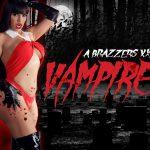 Brazzers – BrazzersExxtra presents Mercedes Carrera in Vampirella: A XXX Parody – 31.10.2016