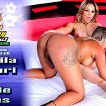 Brazilian-Transsexuals presents Priscila Ferrari & Nicole Evans – 20.10.2016