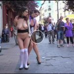 Kink – PublicDisgrace presents Zenda Sexy: Walk of Shame – 24.10.2016
