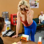 Brazzers – DoctorAdventures presents Lily Labeau in The Impatient Patient – 16.10.2016