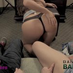 Incest – Clips4Sale – BandwidthBangers presents Madisin Lee – MILF Jerks Off Her Son and His Friend