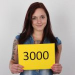 Czechav – CzechCasting presents Denisa 3000 – 13.10.2016