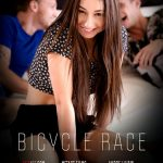 SexArt presents Taylor Sands in Bicycle Race – 19.10.2016