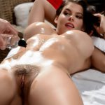 Brazzers – DirtyMasseur presents Peta Jensen in The Final Exam – 03.10.2016