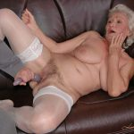 LustyGrandmas presents Granny Norma Fucking