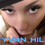 PierreWoodman – WakeUpNFuck presents Vyvan Hill aka Haley Hill – WUNF 202