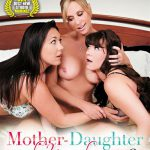 Forbidden Fruits Films presents Jodi West & Mindi Mink in Mother-Daughter Lesbian Lessons 6