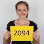 CzechAV – CzechCasting presents Magdalena 2094 – 22.11.2016