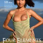 AmourAngels presents Esdes in Four Elements