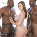 Blacked Featuring Kendra Lust, Isiah Maxwell & Prince Yahshua in Cheated on My Husband and Loved it – 06.11.2016