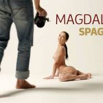 Hegre-Art presents Magdalena in Spaghetti Body – 01.11.2016
