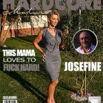 Mature.nl presents Josefine N. (55) – Mature mama gettin all dirty – 09.11.2016