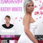 Mature.nl presents Kathy White (41) in Naughty Housewife Doing Her ToyBoy – 01.11.2016