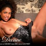 Met-Art presents Luna C in Luna Dance – 01.11.2016