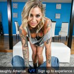 NaughtyAmerica – Virtual Reality Porn – Kleio Valentien & Preston Parker in Naughty America – 04.11.2016