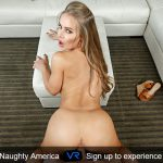 NaughtyAmerica – Virtual Reality Porn presents Nicole Aniston & Ryan Mclane in Naughty America – 14.11.2016