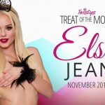 Twistys presents Elsa Jean in Interview Elsa Jean – 01.11.2016