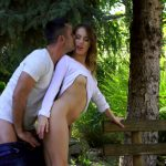 21Sextury – 21Naturals presents Kira Thorn in Getting Dirty in the Garden – 06.11.2016