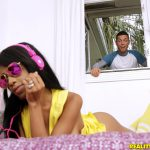 RealityKings – RoundAndBrown presents Brittney White in So Mellow – 04.11.2016