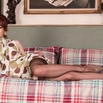 VintageFlash presents Poppy Spink in Dressed to be undressed – 04.11.2016