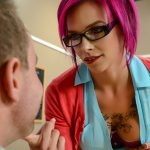 Brazzers – BigTitsAtSchool presents Anna Bell Peaks in Sexy Pictures Worth A Thousand Words – 01.11.2016