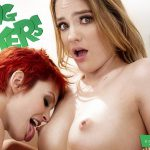 GirlsWay presents Bree Daniels, Kenna James in Going Bonkers: Part One – 04.11.2016