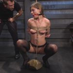 Kink – TheTrainingOfO presents Sydney Cole, Bill Bailey in Slave Training of Sydney Cole – 22.11.2016