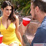 NaughtyAmerica – IHaveAWife presents Valentina Nappi, Mr. Pete in I Have a Wife – 10.11.2016