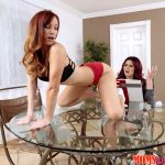 RealityKings – MomsLickTeens presents Dani Jensen, Skyla Novea in After Studies – 08.11.2016