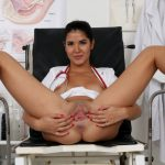 ExposedNurses presents Lady Dee (19 years girls) – 10.11.2016