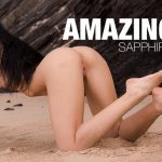 FemJoy presents Sapphira in Amazing – 20.11.2016