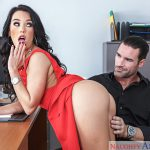 NaughtyAmerica – NaughtyOffice presents Megan Rain, Charles Dera in Naughty Office – 21.11.2016