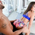 21Sextury – ClubSandy presents Abella Danger in She Works You Out – 20.11.2016