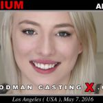 WoodmanCastingX presents Trillium in Casting X 161 Updated – 07.11.2016