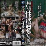 Ikuta Saori, Sakurai Hitomi – Libido Plethora Syndrome Of Widow [NKSD-19](Kamihara Han   Taiyoutosho) [cen]