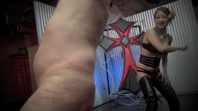 Watch Online Porn – AsianCruelty presents Mistress Xi in Hard Core Caning (WMV, HD, 1280×720)