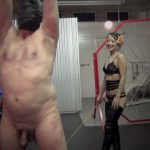 AsianCruelty presents Mistress Xi in Hard Core Caning