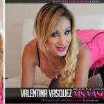 Trans500 presents BTS Valentina Vasquez – 14.11.2016
