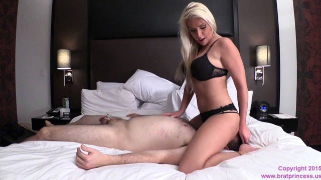 Watch Online Porn – Brat Princess 2 presents Cherry in Uses Cuckolds Face While Boyfriend is Late (WMV, HD, 1280×720)