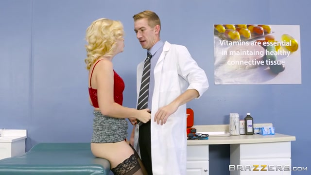 Watch Online Porn – Brazzers – DoctorAdventures presents Samantha Rone in Doctors Without Boners – 28.11.2016 (MP4, SD, 854×480)