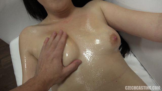 Watch Online Porn – CzechAV – CzechCasting presents Kristyna 8606 – 26.11.2016 (MP4, FullHD, 1920×1080)