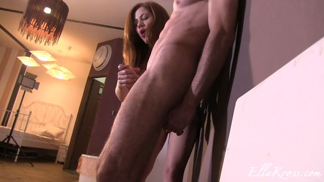 Watch Online Porn – Ella Kross – Bringing Him to the Edge Ruining His Orgasm and Milking Him (MP4, FullHD, 1920×1080)